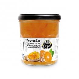 Конфитюр из апельсинов Delphi