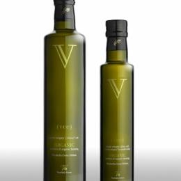 Органическое оливковое масло V Organic 500мл