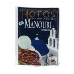 """Сыр Манури """"Hotos"""" из овечьего молока"""