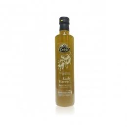 """Масло оливковое Extra Virgin  """"Агурелео"""" DELPHI 0,5 л"""