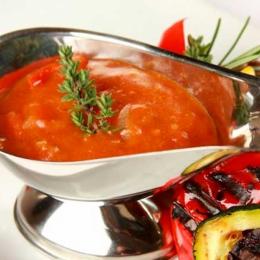 Соус томатный с овощами на гриле Primo Gusto 350 г