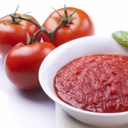Соус томатный с базиликом Primo Gusto 350 г