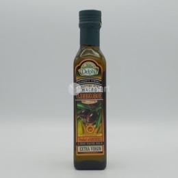 Масло оливковое Extra Virgin с о. Крит DELPHI P.D.O. 0,5л