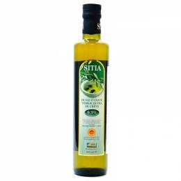 Масло оливковое Extra Virgin 0,3% SITIA P.D.O. 0,5л