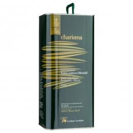 Оливковое масло Харизма Charisma extra virgin 5л