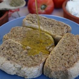 Паксимади - Критские ячменные сухари 650-680г