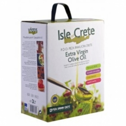 Оливковое масло P.D.O. PEZA UNION 5л