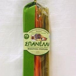 Спагетти Триколор овощные 500г