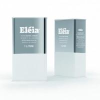 Оливковое масло ELEIA extra virgin Премиум 1л