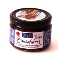 """""""Брускета"""" сушеные томаты """"Delphi"""""""