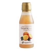 Соус белый бальзамический Papadimitriou c апельсином и лимоном 250мл