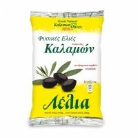 Оливки Каламата в оливковом масле
