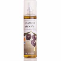 Масло оливковое Extra Virgin KOLYMVARI P.D.O. 150 мл (cпрей)