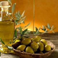 Оливковое масло Extra Virgin, TM SARIDIS, 5л ж/б.