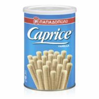 Вафли венские с ванильным кремом CAPRICE 250г