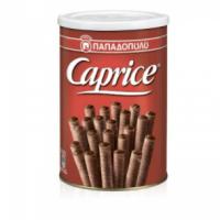 Вафли венские с фундуком и шоколадным кремом CAPRICE 115г