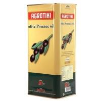 Оливковое масло для жарки Помас AGROTIKI 5л