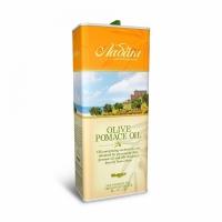 Оливковое масло Помас Ladaki 5л