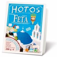 Сыр Фета HOTOS 200г